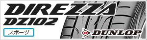 ディレッツァ DZ102