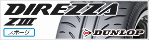 ディレッツァ Z3